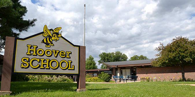 Hoover Elementary photo